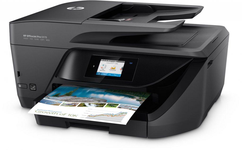 Hablemos de Empresas | HP diseña impresoras para pymes