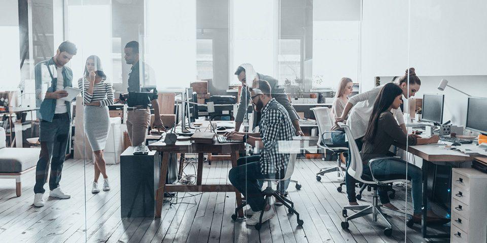 Que soluciones tecnologicas ha de tener una empresa para ser moderna