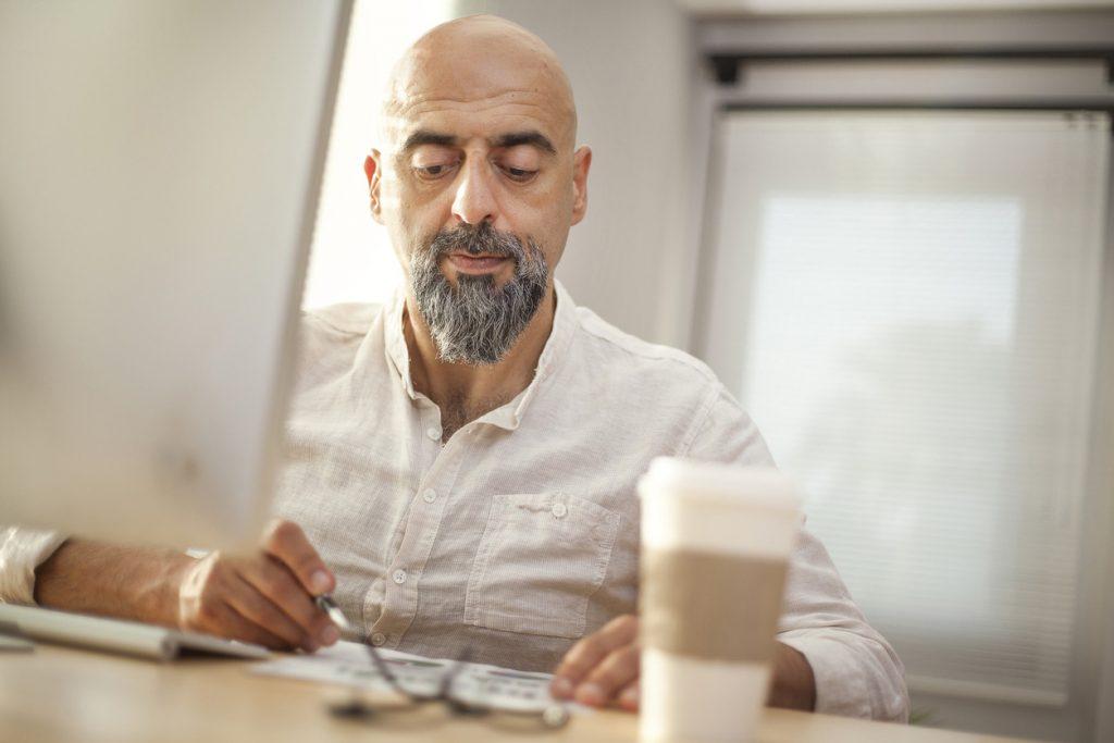 adaptación al mundo digital de las personas mayores