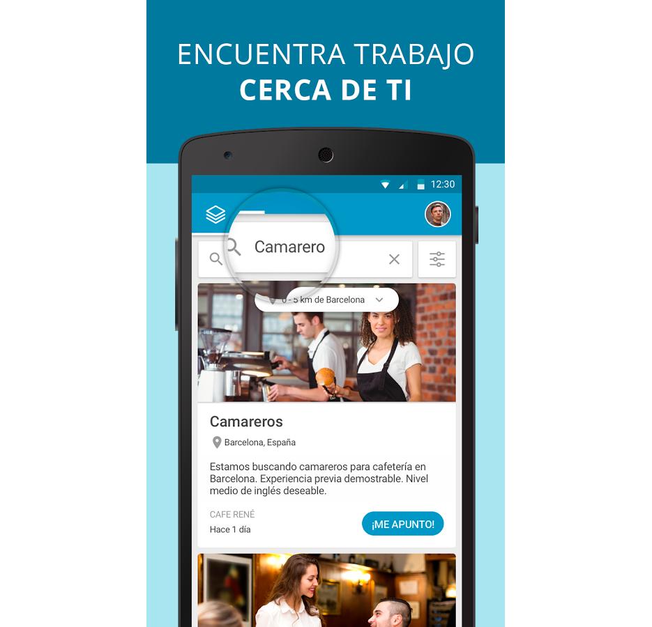 apps españolas cornerjob