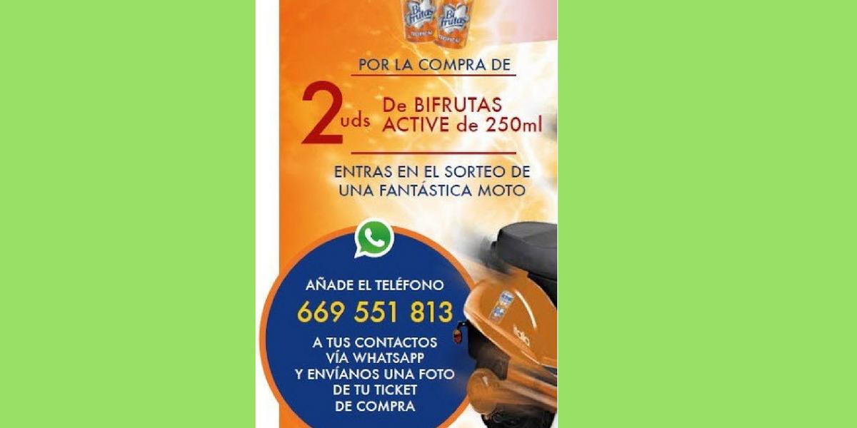 whatsapp en la empresa