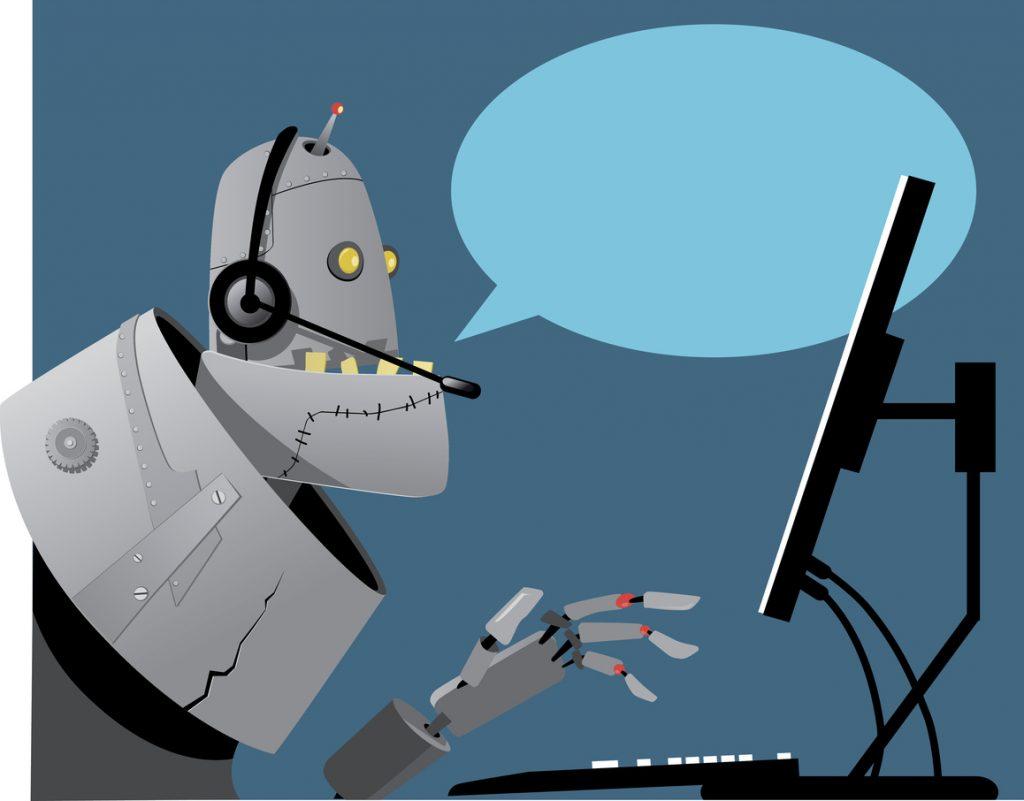 bots de atencion al cliente