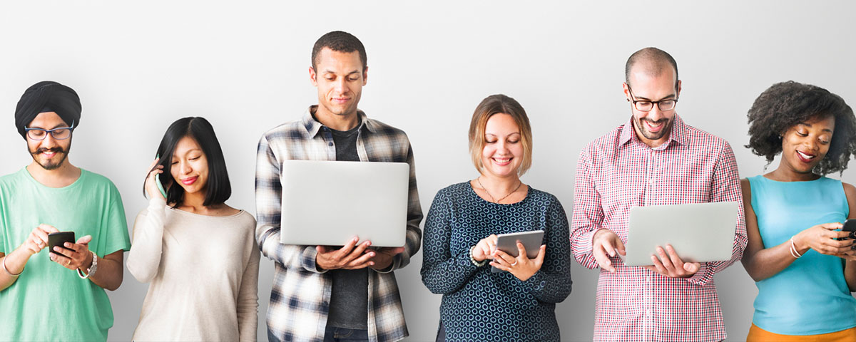 competencias digitales trabajador 2018