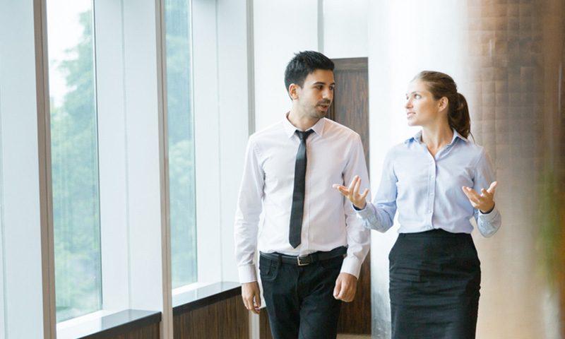 empresas hombres mujeres