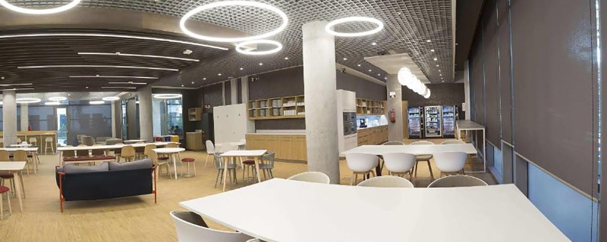 amazon inaugura sus oficinas corporativas en el centro de ForOficinas Amazon Madrid