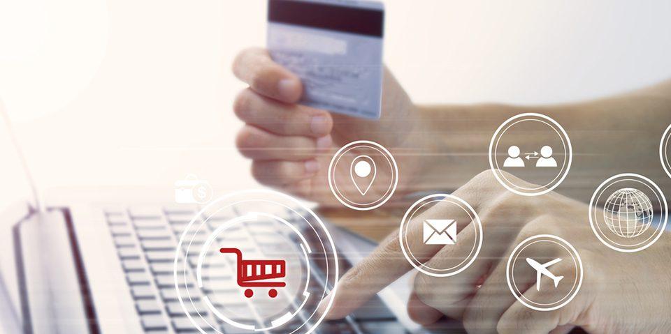 e-commerce conquistando el gran consumo