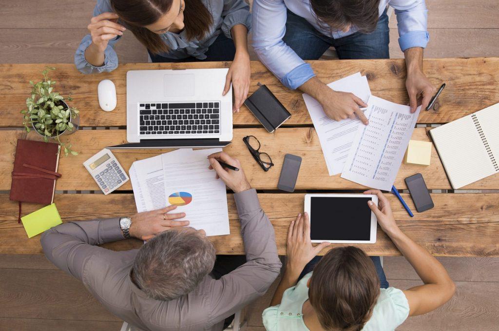 Planificando la creación de una empresa