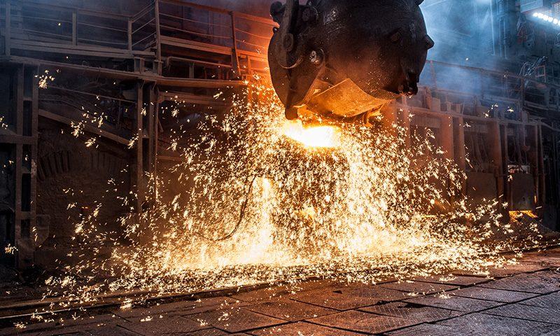 industria 4 0 revolucion industrial Klaus Schwab