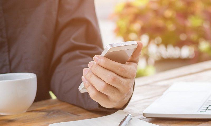 Nueva app de la declaración de la renta