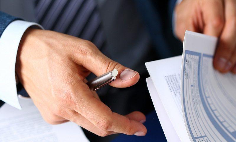 Casillas clave de la declaración de la renta de un profesional o empresario en estimación directa