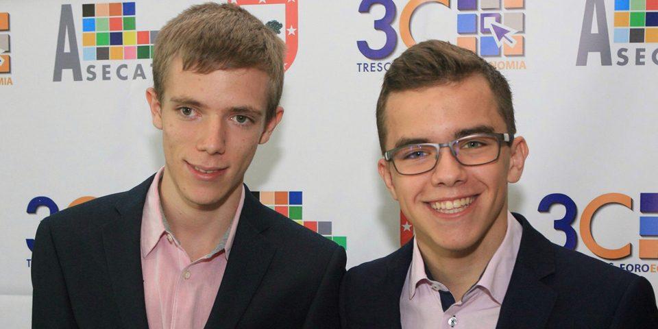 Metrociego, la app de dos jóvenes para romper las barreras en el transporte público de las personas con discapacidad visual