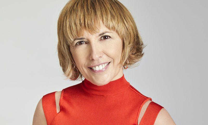 Margarita Mayo lo tiene claro: necesitamos líderes auténticos y humildes