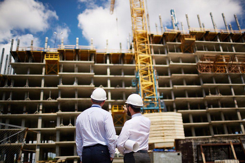 Empresas de construcci n y su papel en las smart cities de - Empresa construccion madrid ...