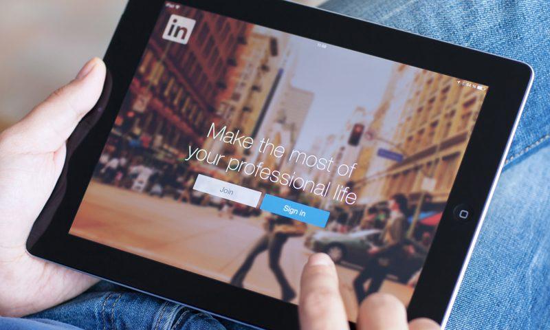 ¿Quieres tener un perfil empresarial atractivo en LinkedIn? Sigue estos consejos