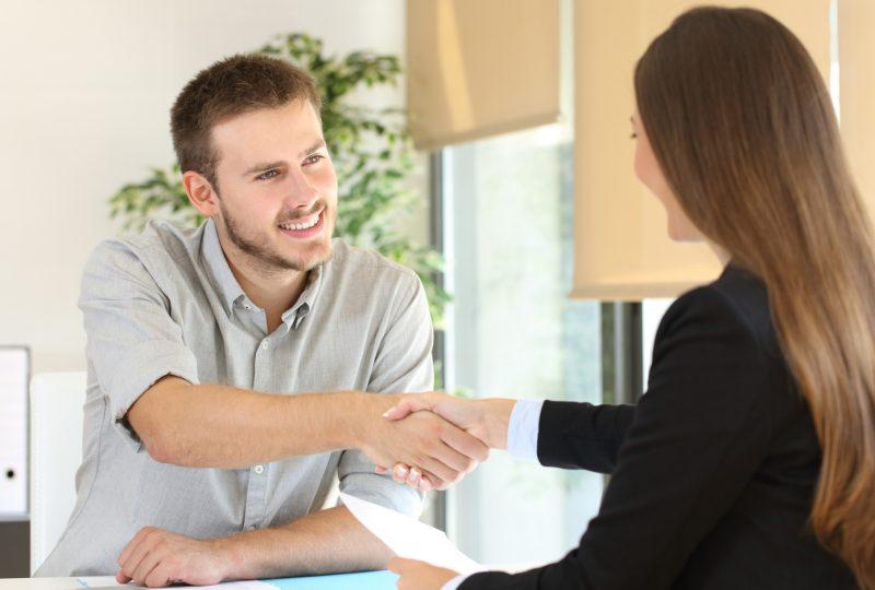 ¿Son las entrevistas de trabajo necesarias hoy en día?