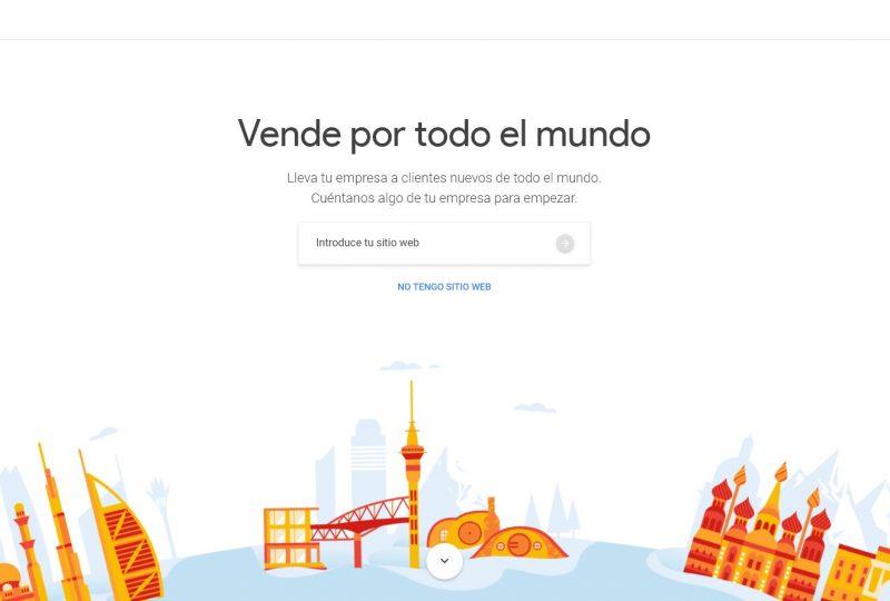Market Finder, una herramienta para la internacionallización online de las empresas