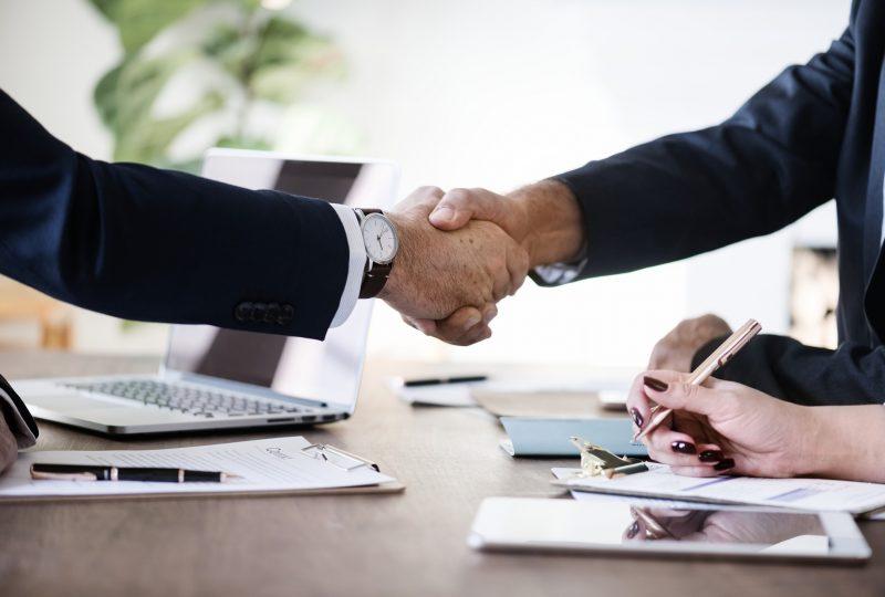 Givers gain, empresas que se ayudan unas a otras