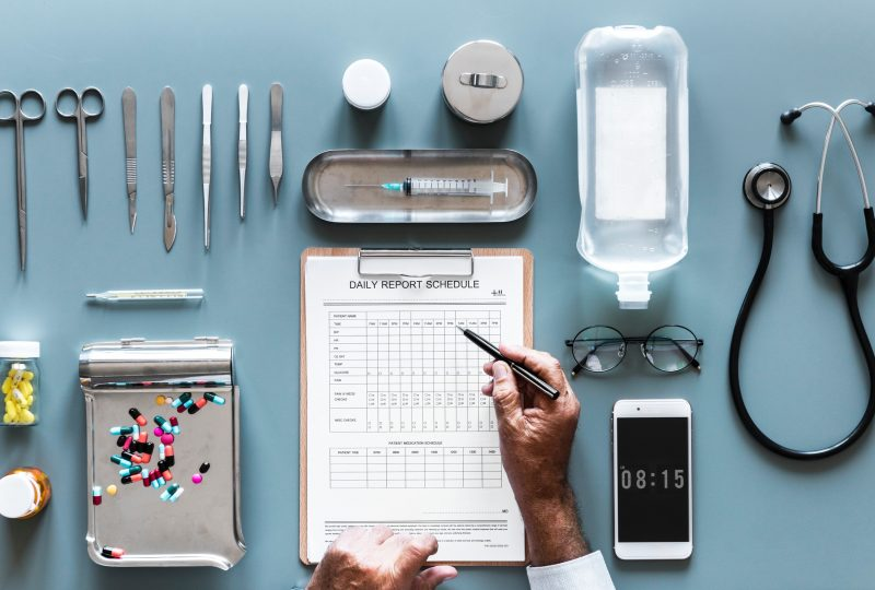 Las startups de salud triunfan