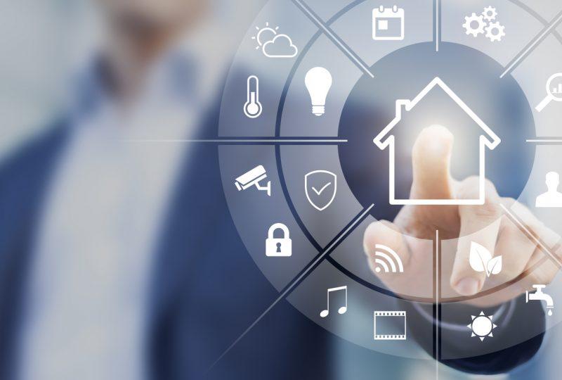 Conectividad en los edificios inteligentes
