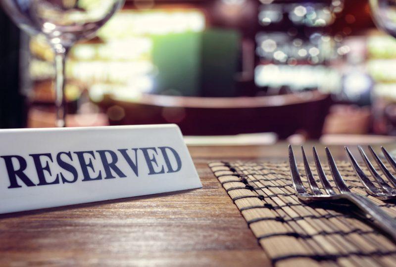 análisis de datos restaurantes