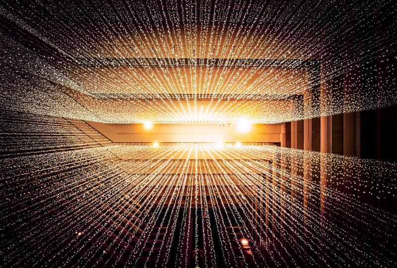 la tecnología del hilo digital