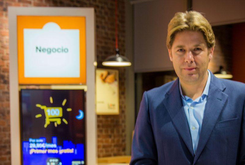Alfonso Gonzalez Jimenez entrevista notario digital