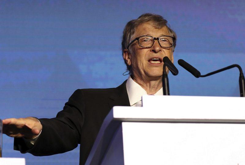Bill Gates. un líder de la innovación
