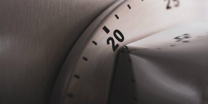 Algunos opinan que una buena reunión no debe durar más de 20 minutos