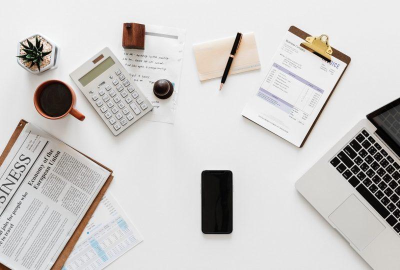 Cálculo de sueldos