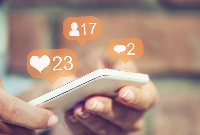 como elegir red social para mi empresa marca