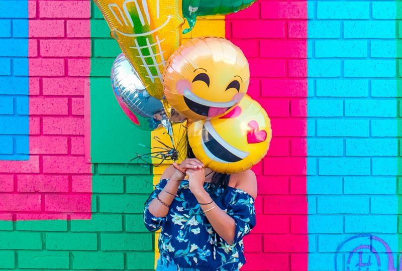 El emoji marketing cada vez es más popular