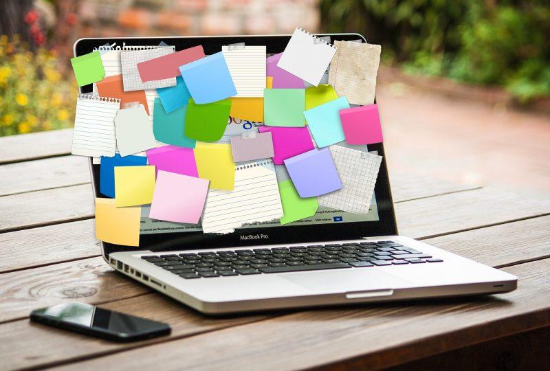 Las mejores webs para crear un Currículum Vitae
