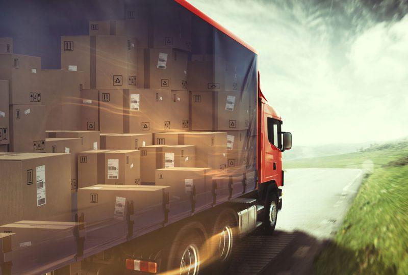 servicios de entrega