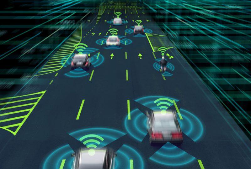 IoT para revolucionar la movilidad y la seguridad vial