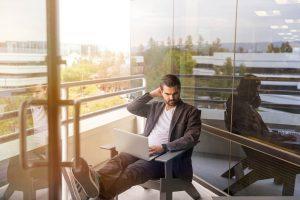 [Hablemos de empresas] El vídeo en directo da el salto al mundo profesional: nace LinkedIn Live