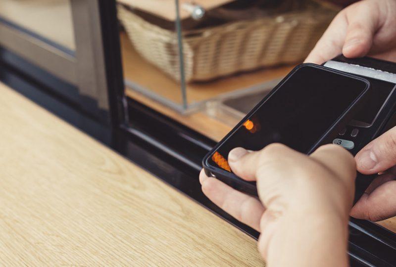 Las pasarelas de pago como Paypal cada vez son más comunes
