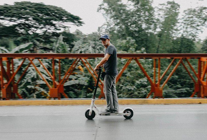 El boom de los patinetes eléctricos ha revolucionado las ciudades