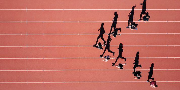 marcas y deportistas se benefician del patrocinio deportivo