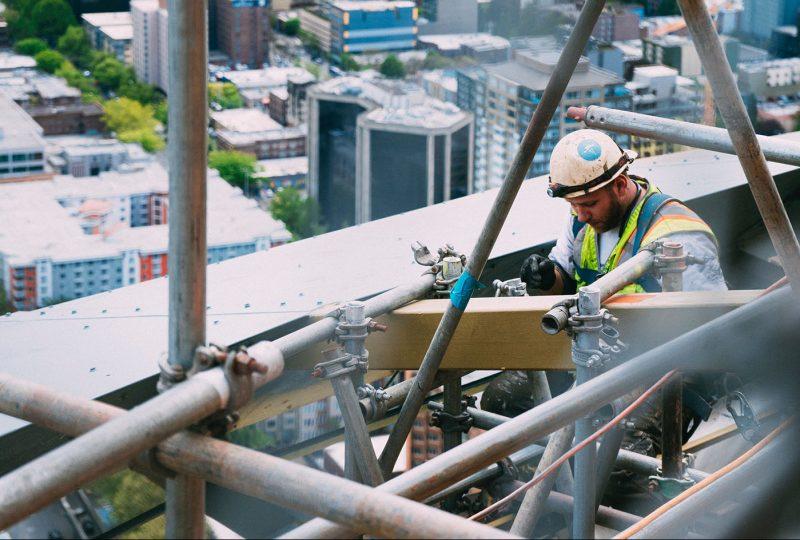 IoT y seguridad laboral