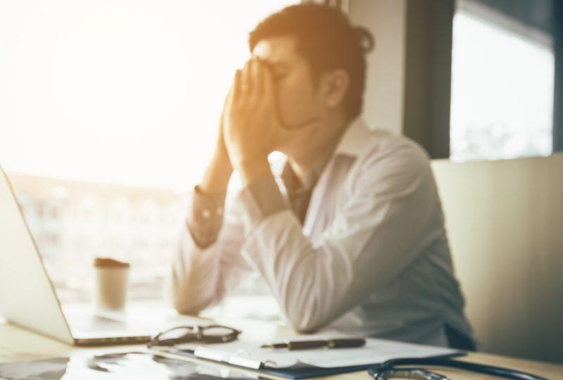 Qué es el burnout y cómo solucionarlo