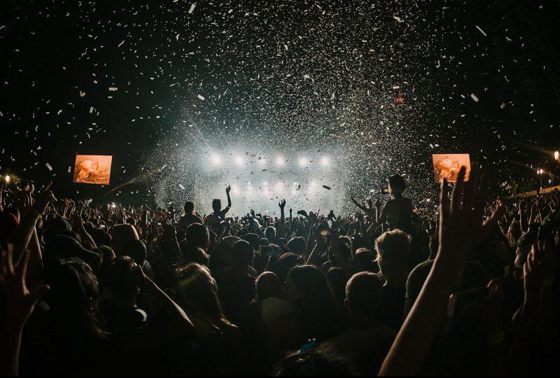 Analizamos el potencial de combinar Big Data y festivales de música en vivo.