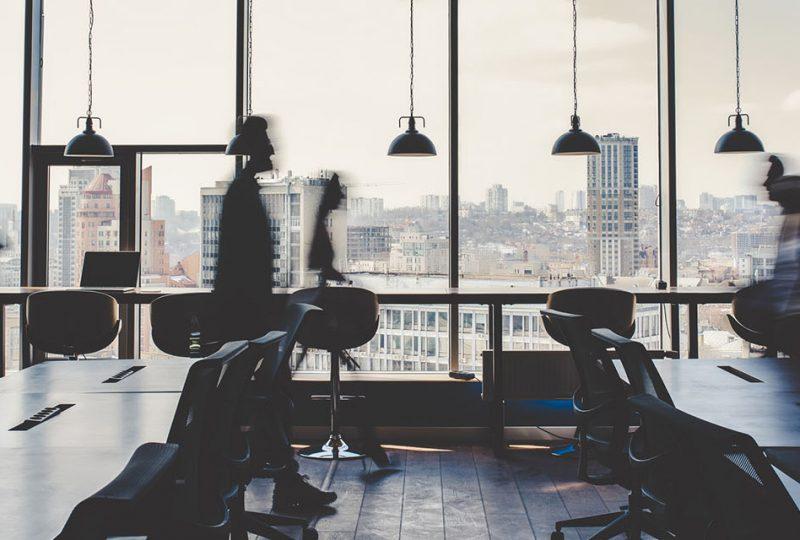 cultura empresarial oficina