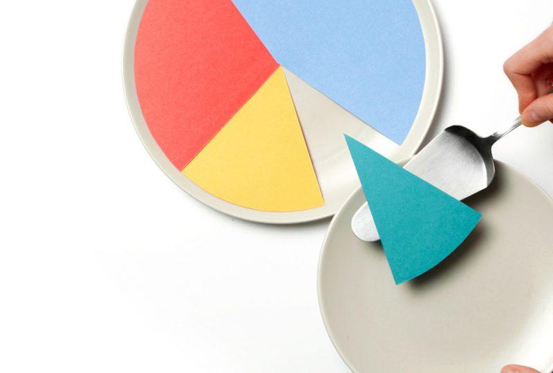 porcentaje marketing online vs offline