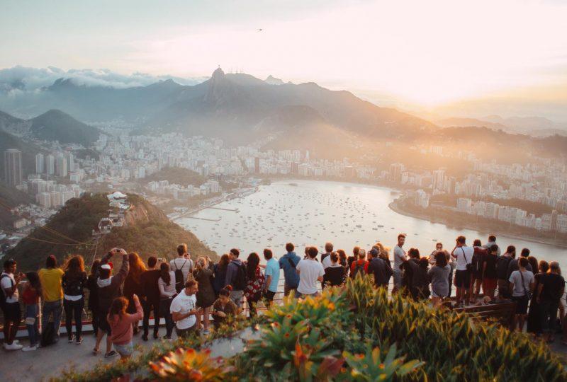 tendencias de turismo y tecnología