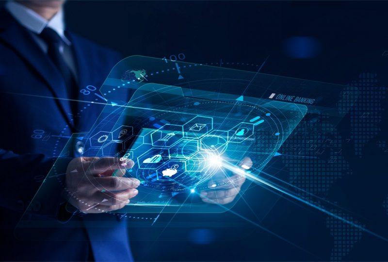 Maduración digital de la banca