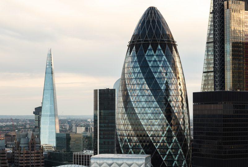 Londres es una de las mejores ciudades para crear startups