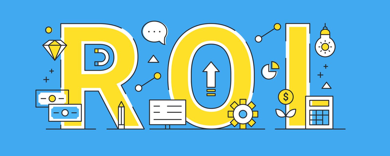 Cómo calcular el ROI o retorno de la inversión de forma fácil