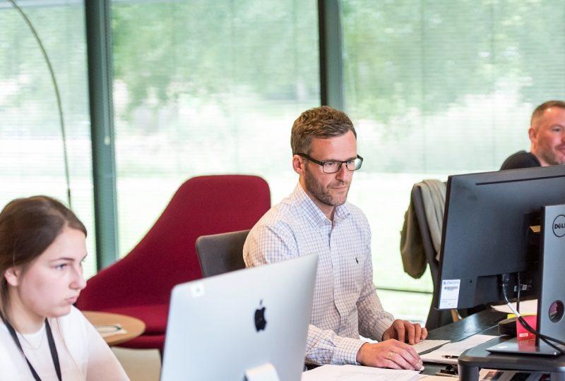 Dudas de los trabajadores sobre digitalización