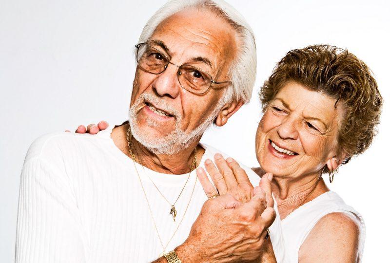 Los viejenials tienen un alto poder adquisitivo