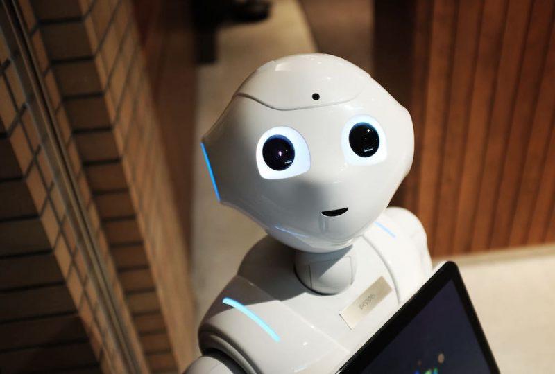 La colaboración persona-robot es el futuro del trabajo en la industria 4.0